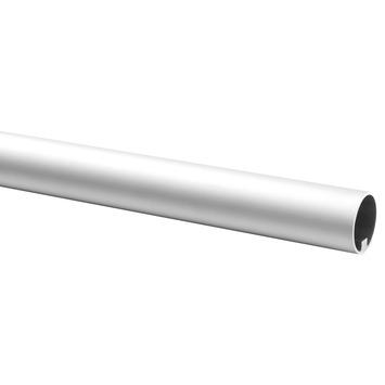 Cando trapleuning rond 270 cm aluminium