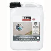 Étanchéité par injection Rubson 20 L