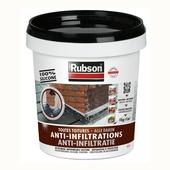 Rubson Silicon'Rub zwart 1 kg