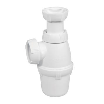 """Siphon de lavabo Wirquin de base 5/4"""" Ø32 mm"""