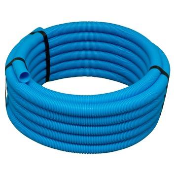 Conduite multicouche Levica Superpipe pour CC et sanitaire aluminium 5 m bleu