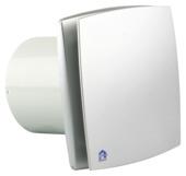 Renson mechanische ventilator Ø100 mm PVC grijs