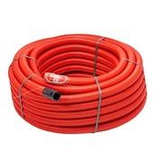 Martens kabelbuis flexibel 50 rood 50 m
