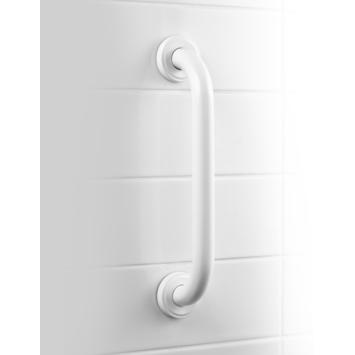 Barre d'appui Usis Allibert 25 cm blanc