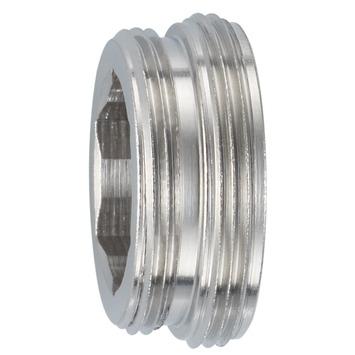 Anneau de réduction Neoperl Perlator M22 x 1 - M24 x 1 nikkel