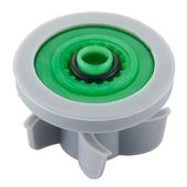 Économiseur d'eau pour douche à main Perlator 2 pièces