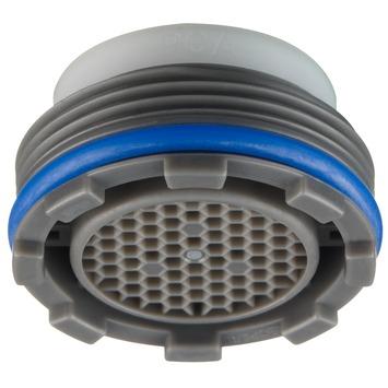 Neoperl Bubble-stream honeycomb straalregelaar M21,5 x 1