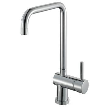 Robinet de lavabo haut kosmos haceka chrom robinets de lavabo - Magasin ouvert aujourd hui haut rhin ...