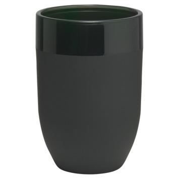 Gobelet Bloom Sealskin noir