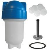 O'Pure kit boiler