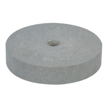 Slijpsteen nat 200x40x20 mm BGA1057 grijs