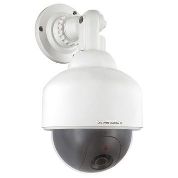 Caméra factice Smartwares SC88D blanc