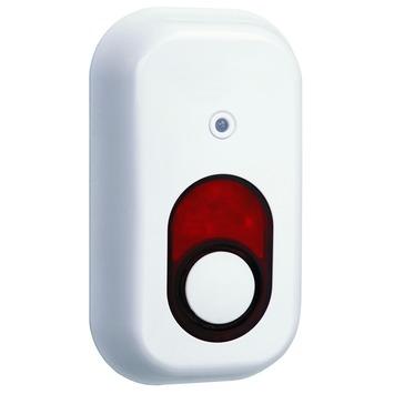 Sirene sans fil pour l'intérieur SA68IS Smartwares