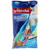 Vileda Confort & Care gants large