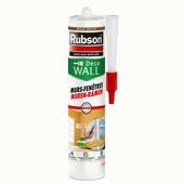 Mastic acrylique murs et fenêtres Rubson brun 280 ml