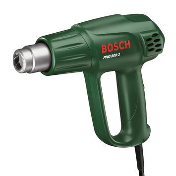 Bosch verfstripper PHG 500-2 1600 W