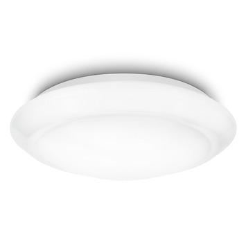 Plafonnier Cinnabar Philips LED intégrée 6W 600 lumens blanc
