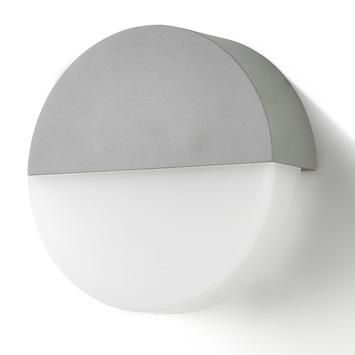 Applique extérieure Luton GAMMA LED intégrée 6W 740 lumens gris