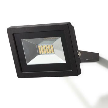 Projecteur GAMMA LED intégrée 20W 1300 lumens noir