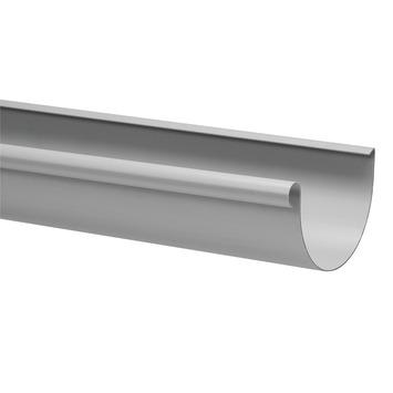 Gouttière G125 Martens 4 m gris clair