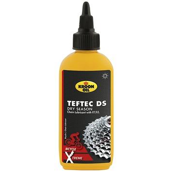 Kroon kettingolie Teftec DS 100 ml