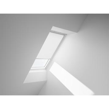 Velux rolgordijn lichtdoorlatend handbediend RFL M08 1028S