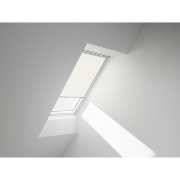 Velux rolgordijn lichtdoorlatend handbediend RFL S06 1086S