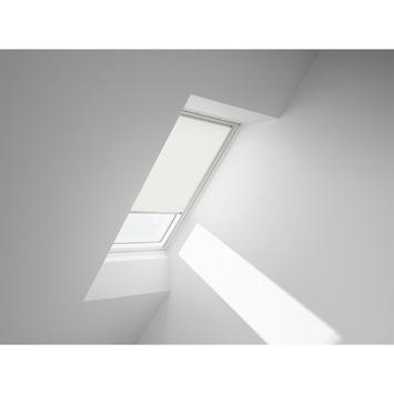 Velux rolgordijn lichtdoorlatend handbediend RFL S06 4000S