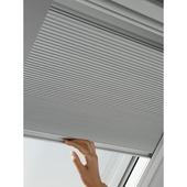 Store plissé manuel Velux   ZWFHC UK04 1045S