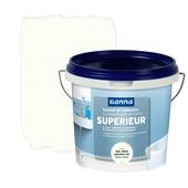 Superieur GAMMA cuisine & salle satiné RAL 9010 1 l
