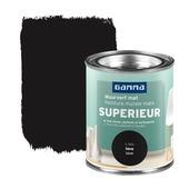 Peinture murale GAMMA SUPERIEUR mat lave 100 ml