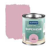 Peinture murale GAMMA SUPERIEUR mat cupcake 100 ml