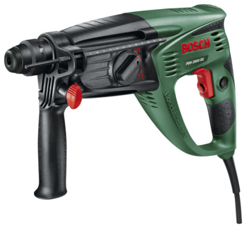 Marteau perforateur Bosch PBH2800RE 550 W