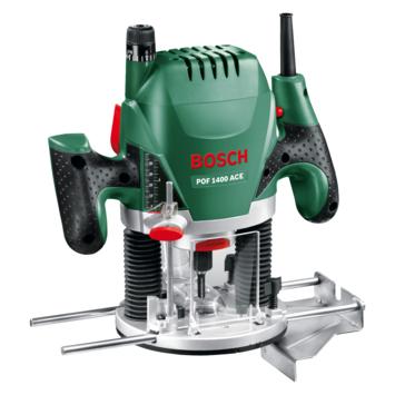 Défonceuse Bosch POF1400ACE 1400 W