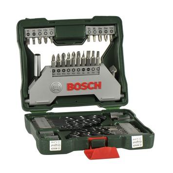 Bosch X-line accessoireset 43-delig