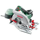 Bosch cirkelzaag PKS66A 1600 W