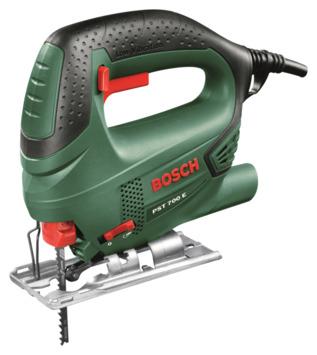 Bosch decoupeerzaag PST 700 E 500 W