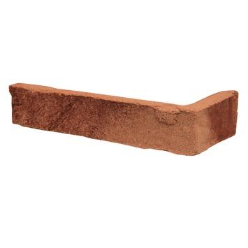 Brique de parement d'angle Maison saumon 7 pièces