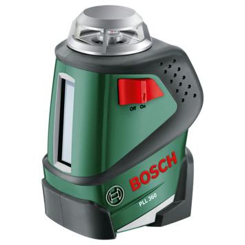 Bosch laser PLL360