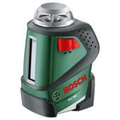 Niveau laser à lignes Bosch PLL360