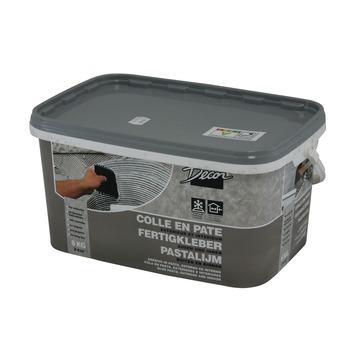 Pastalijm steenstrip grijs 6 kg