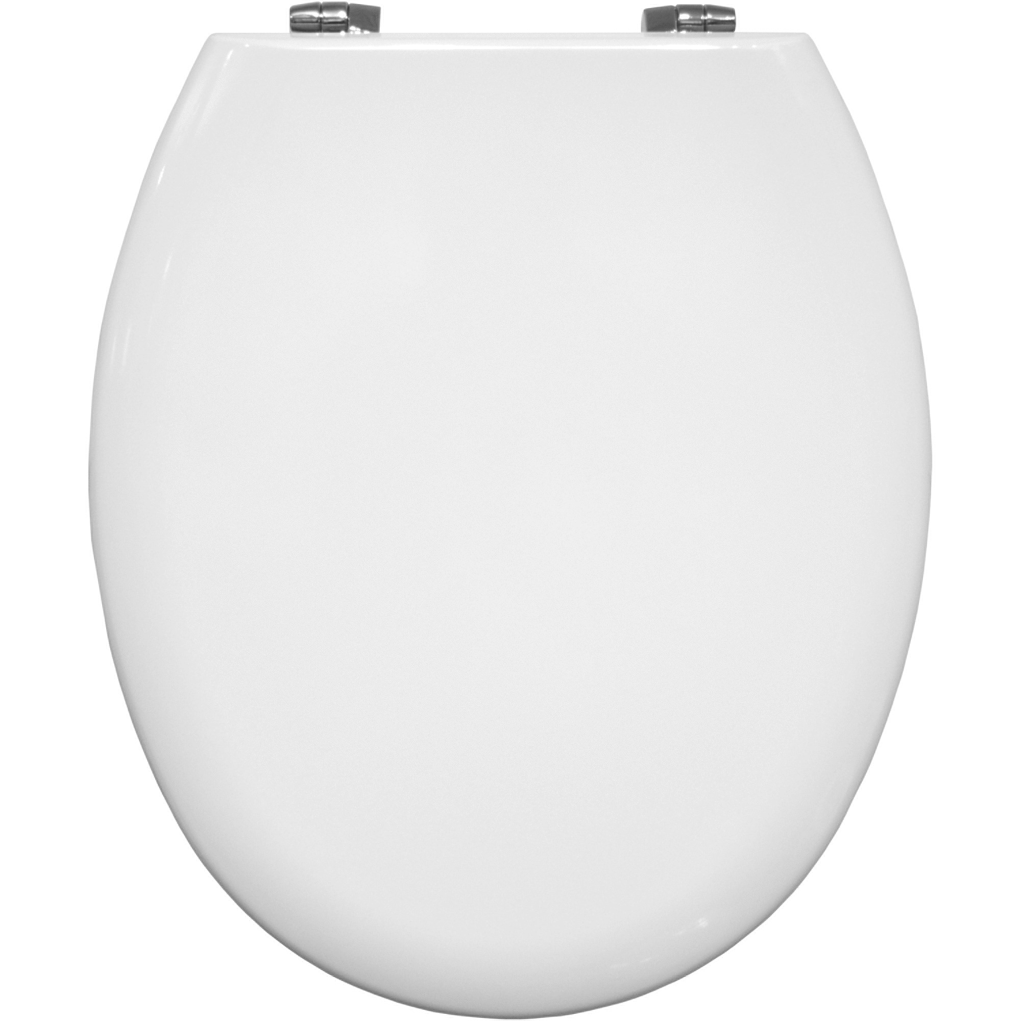 Bemis New York Sta Tite 174 Toiletzitting Met Softclose Wit
