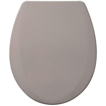 Siège WC Otso Handson soft-close synthétique graige