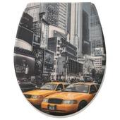 Handson Riku wc bril New York kunststof