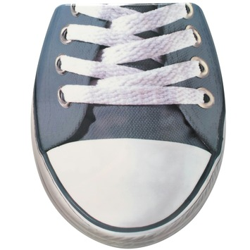 Wc Bril Gamma.Handson Riku Wc Bril Sneaker Kunststof