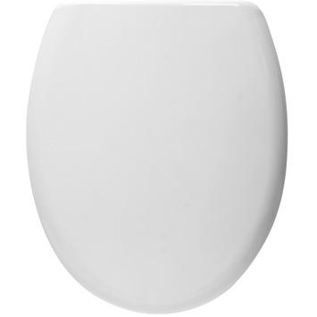 Handson Timo wc bril afneembaar met softclose wit kunststof