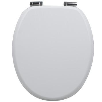 Handson Antero wc bril met softclose wit wash MDF