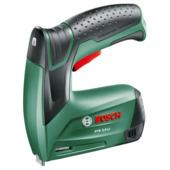 Agrafeuse Bosch PTK3,6V Li