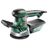 Ponceuse excentrique Bosch PEX400AE 350 W