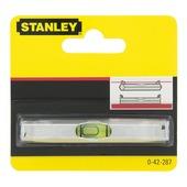 Stanley lijnwaterpas 0-42-287 aluminium